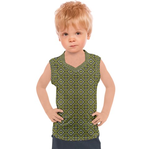 Tomarapi Kids  Sport Tank Top by deformigo