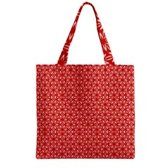 Saliceto Grocery Tote Bag by deformigo