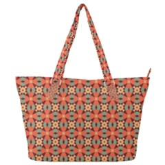 Ursanni Full Print Shoulder Bag by deformigo