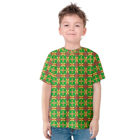 Yasawa Kids  Cotton Tee by deformigo