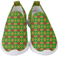 Yasawa Kids  Slip On Sneakers by deformigo