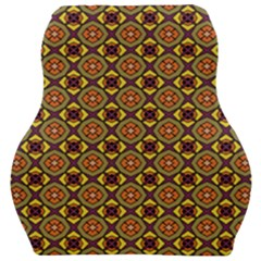 Pitaka Car Seat Velour Cushion  by deformigo
