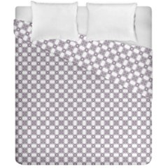 Watamula Duvet Cover Double Side (california King Size) by deformigo