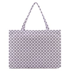 Watamula Zipper Medium Tote Bag by deformigo