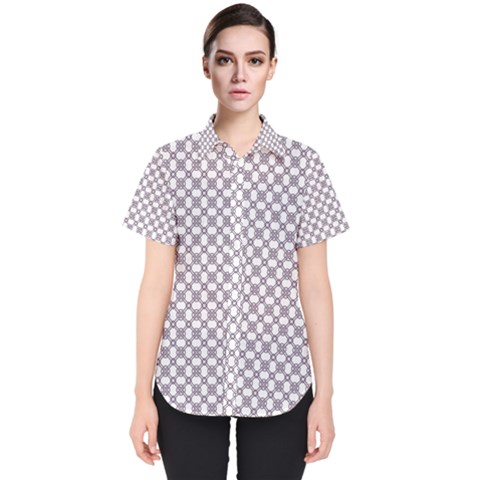 Watamula Women s Short Sleeve Shirt by deformigo