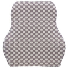 Watamula Car Seat Velour Cushion  by deformigo