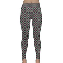 Marigo Classic Yoga Leggings by deformigo