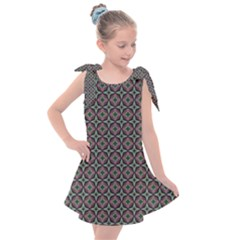 Marigo Kids  Tie Up Tunic Dress by deformigo