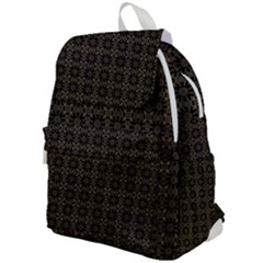 Sikanni Top Flap Backpack