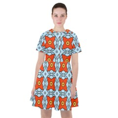 Vico Sailor Dress by deformigo