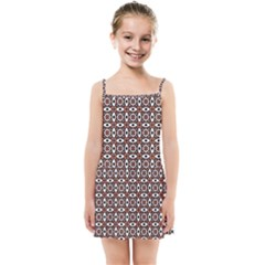 Castara Kids  Summer Sun Dress by deformigo