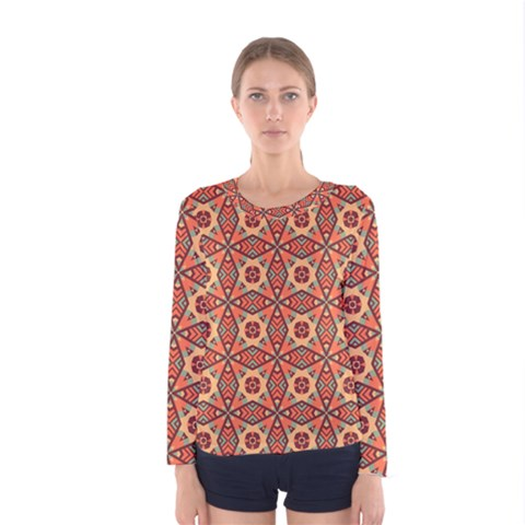 Miglieri Women s Long Sleeve Tee by deformigo