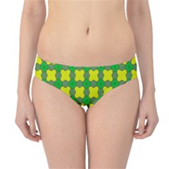 Zembria Hipster Bikini Bottoms by deformigo