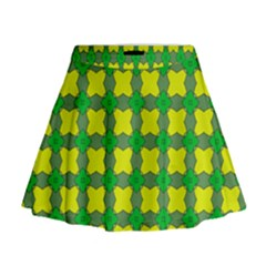 Zembria Mini Flare Skirt