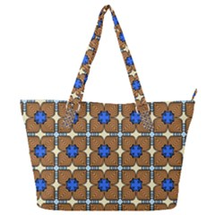 Mirano Full Print Shoulder Bag by deformigo