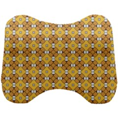 Terrivola Head Support Cushion by deformigo