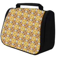 Terrivola Full Print Travel Pouch (big) by deformigo