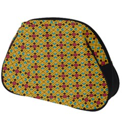Sipirra Full Print Accessory Pouch (big) by deformigo