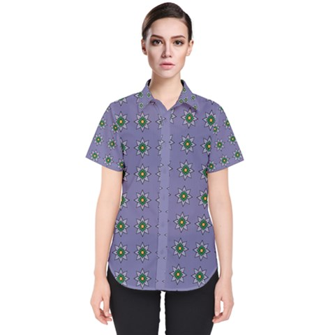 Taffia Women s Short Sleeve Shirt by deformigo
