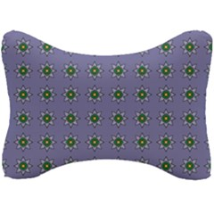 Taffia Seat Head Rest Cushion by deformigo