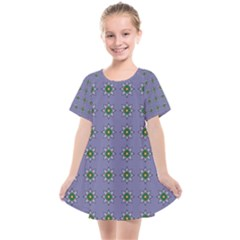 Taffia Kids  Smock Dress by deformigo