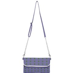 Taffia Mini Crossbody Handbag by deformigo