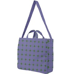 Taffia Square Shoulder Tote Bag by deformigo