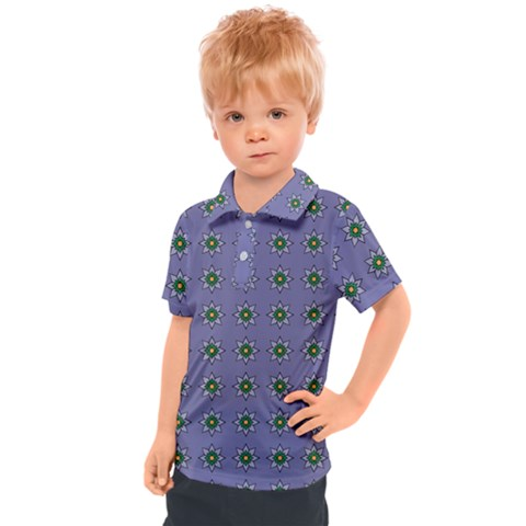 Taffia Kids  Polo Tee by deformigo