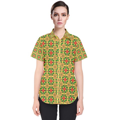 Capriccium Women s Short Sleeve Shirt by deformigo