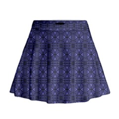 Sakami Mini Flare Skirt by deformigo