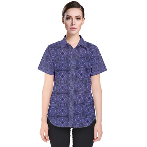 Sakami Women s Short Sleeve Shirt by deformigo