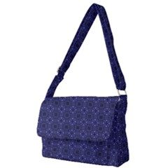 Sakami Full Print Messenger Bag (l) by deformigo