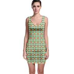 Masella Bodycon Dress by deformigo