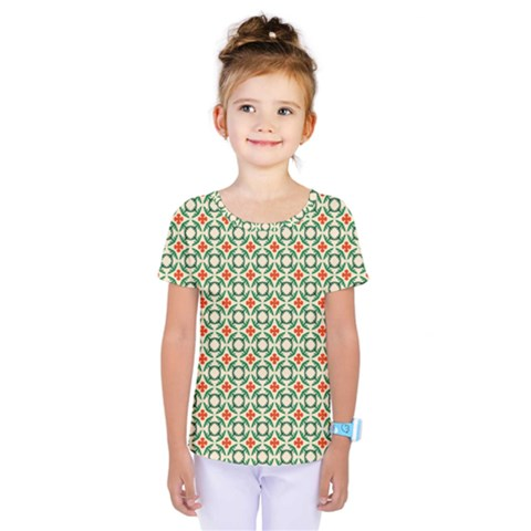 Masella Kids  One Piece Tee by deformigo