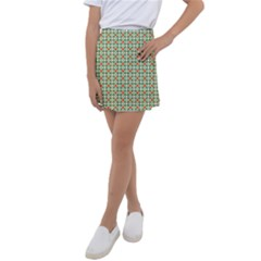 Masella Kids  Tennis Skirt by deformigo
