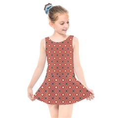 Kadomo Kids  Skater Dress Swimsuit by deformigo