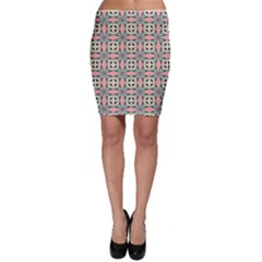 Noronkey Bodycon Skirt by deformigo