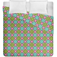Forio Duvet Cover Double Side (king Size) by deformigo