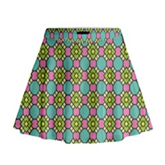 Forio Mini Flare Skirt by deformigo