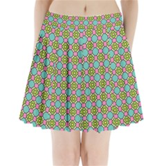 Forio Pleated Mini Skirt by deformigo