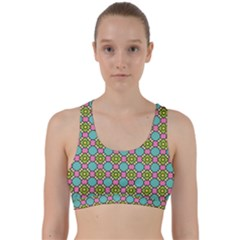 Forio Back Weave Sports Bra by deformigo