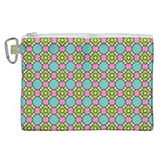 Forio Canvas Cosmetic Bag (xl) by deformigo