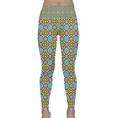 Forio Lightweight Velour Classic Yoga Leggings by deformigo