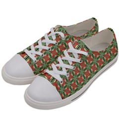 Tofino Women s Low Top Canvas Sneakers by deformigo