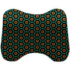 Socorro Head Support Cushion by deformigo