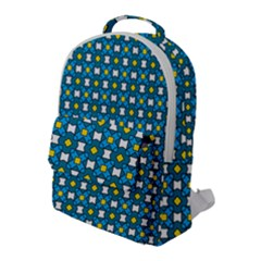 Suplado Flap Pocket Backpack (large)
