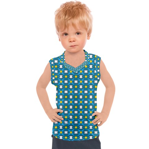 Suplado Kids  Sport Tank Top by deformigo