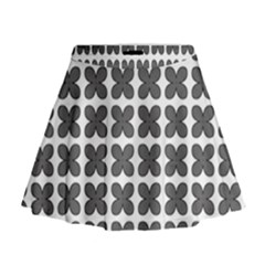 Argenta Mini Flare Skirt by deformigo