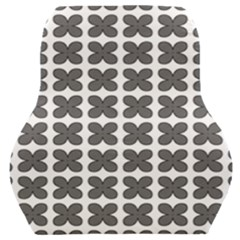 Argenta Car Seat Back Cushion