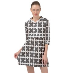 Argenta Mini Skater Shirt Dress by deformigo